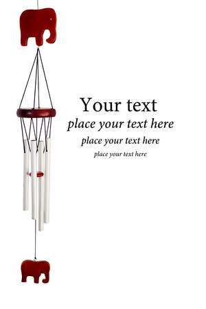 clang: Feng Shui  Wind Chime