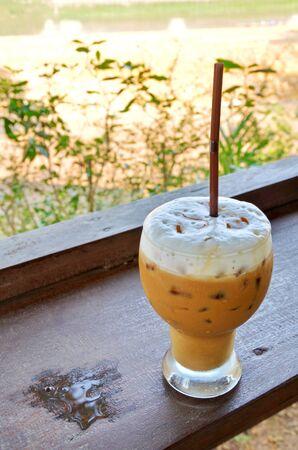 percolate: Drink Ice Coffee  espresso