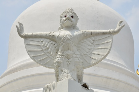 garuda: Garuda