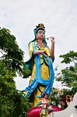 bodhisattva: Guanyin  bodhisattva