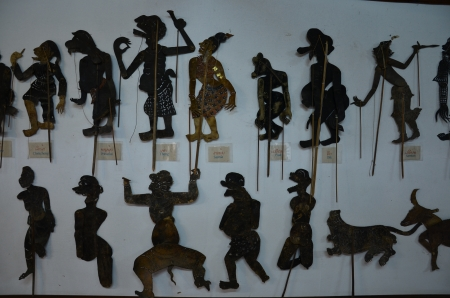shadow puppets: Shadow Puppets