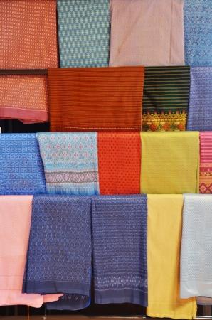 thai style: Clothing Fashion Thai Style Stock Photo