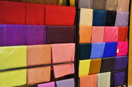 Clothing Fashion Thai Style Stock Photo - 20404832