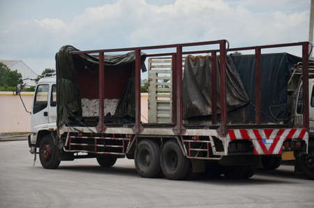 Truck Transport photo