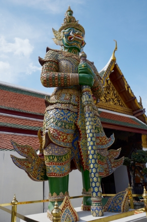 The Wat Phra Kaew   Temple of the Emerald Buddha   Phra Si Rattana Satsadaram photo