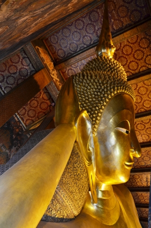 Wat Phra Chetuphon Vimolmangklararm Rajwaramahaviharn  locally known as Wat Pho  photo
