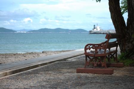 chang: Kho Si Chang Island at Chonburi Thailand