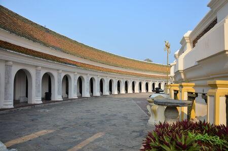 Phra Pathom Chedi THE GREATEST PAGODA OF NAKHON PATHOM THAILAND photo