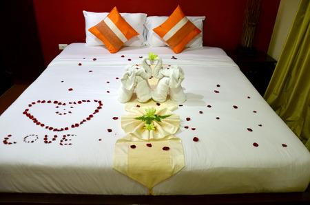 Wedding Bedroom photo
