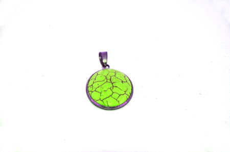 amulet: Turquoise Stone Amulet