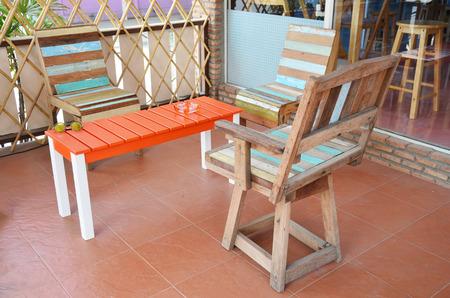 vintage furniture: Vintage Wood furniture