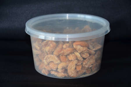 cashews: Honey Glazed Roasted Cashews