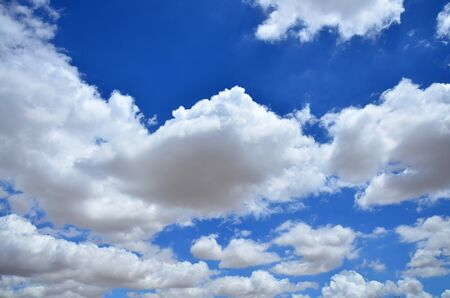 cloudscape: Sky and Cloudscape Background Stock Photo