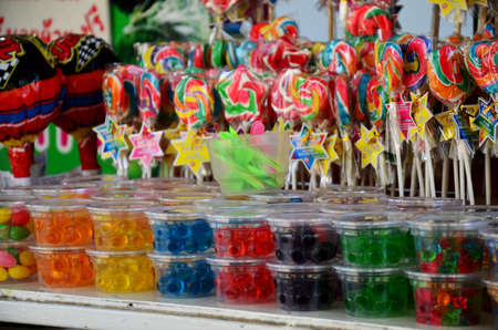 coloful: Coloful sweet candy for sale
