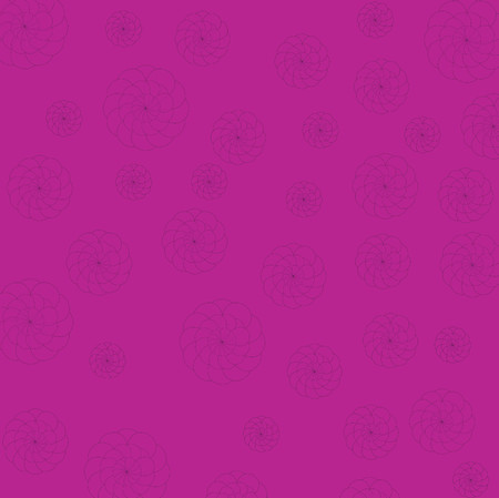 Purple and flower background