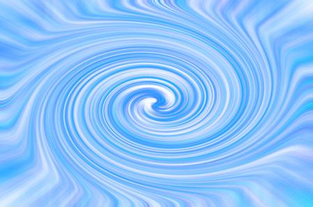 cerulean: Cerulean colour backgrounds twirl design Stock Photo