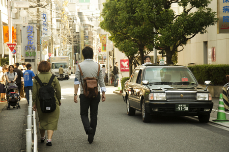 dating tokyo japan