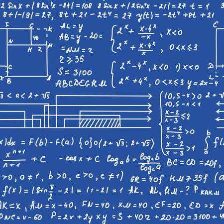 the blue algebra seamless