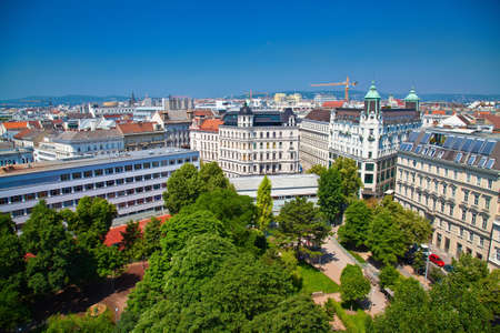 wiedeń: Wiedeń Zdjęcie Seryjne