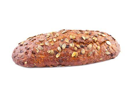 pumpkin carrot bread
