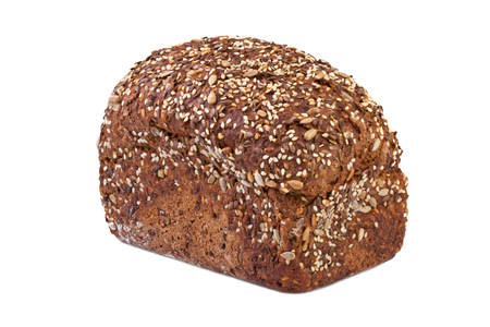 Bread with Flaxseed photo