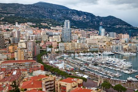 carlo: Monaco, Monte Carlo Harbor