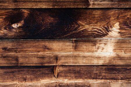 sunburned: Wood Sunburned Old Brown Background Texture Stock Photo