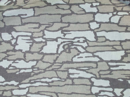 A camouflage material