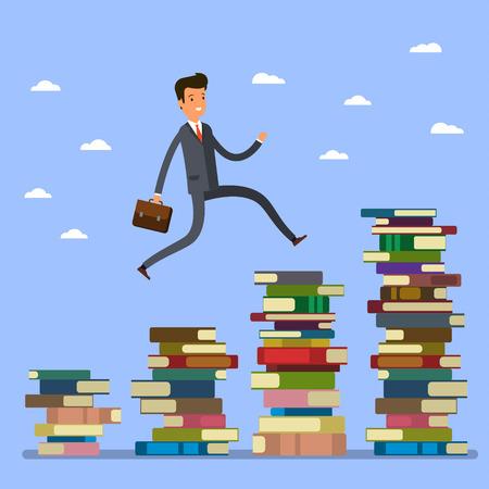 smart goals: Concept of Business education.