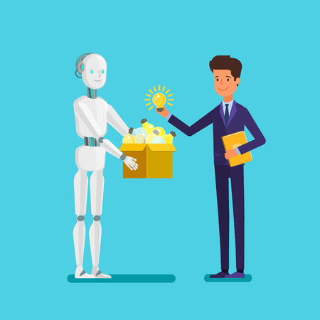 Concept of artificial Intelligence