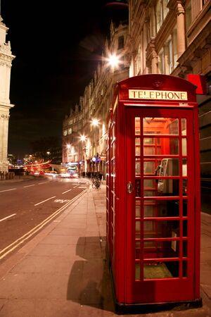 londre nuit: London Night View