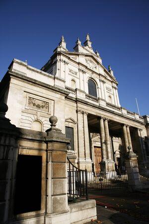 oratorio: Brompton Oratory � una chiesa cattolica romana a South Kensington, Londra. Archivio Fotografico