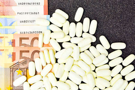 Rising costs of medicines in health care