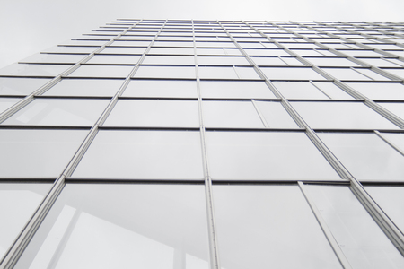 strive for: Glass front
