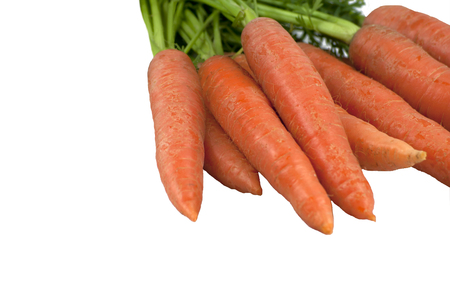 exempted: Exempted carrots
