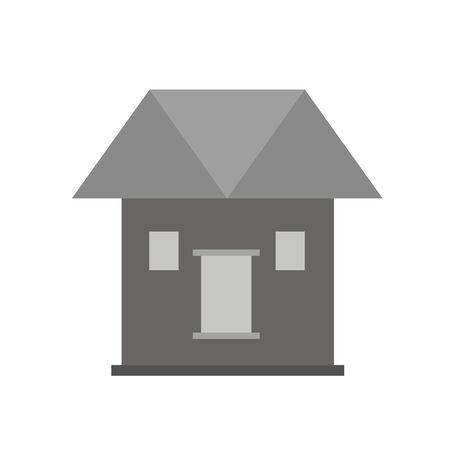 Home Icon, Vector Home Symbol, flat home icon
