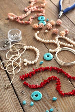 bead jewelry: Bead making accessories