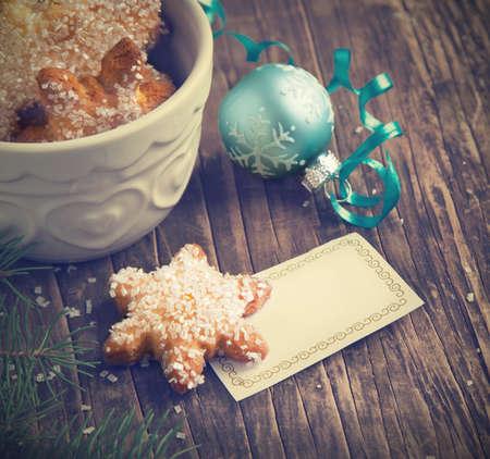 galletas de navidad: Navidad galletas de az?car