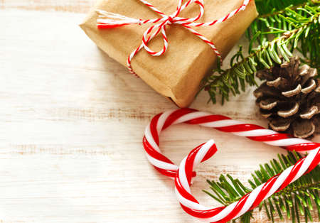 クリスマスのギフト