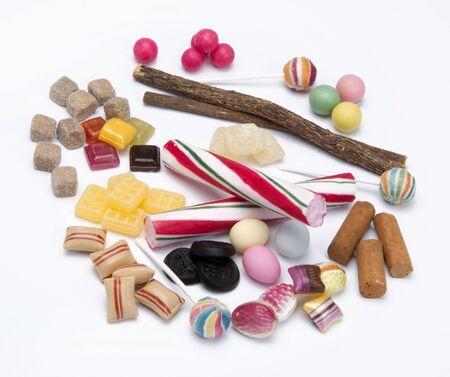 dutch: old dutch candy