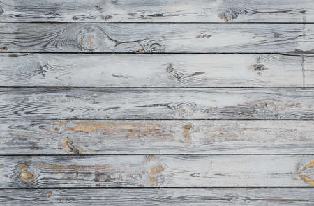 wood background: Aged reclaimed wood