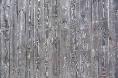 wood fences: Aged reclaimed wood