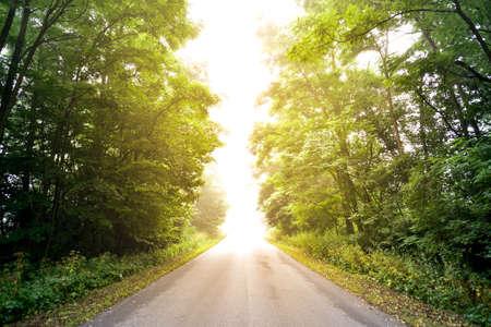 태양 도로