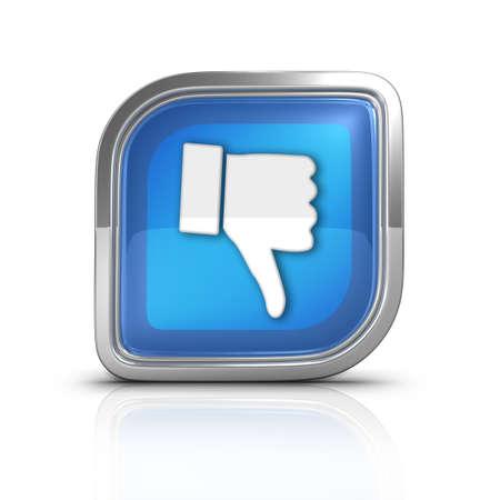 unlike: Unlike Bad Icon Web Very Useful Sign Stock Photo