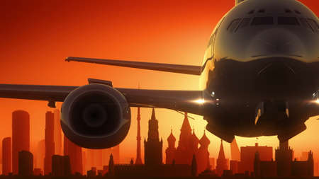 famous industries: Very useful for travel backgrounds and commercial films