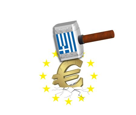 nasdaq: Euro Crash