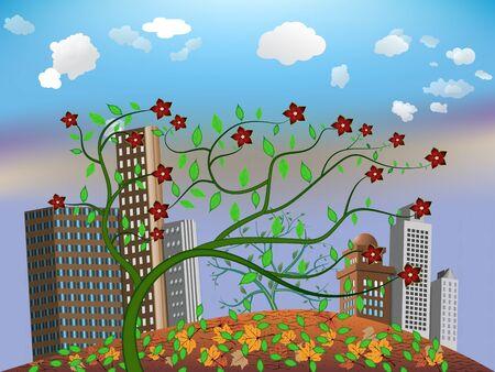 monotony: Escape From City