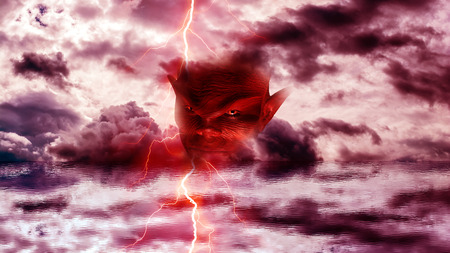 diabolic: Devil
