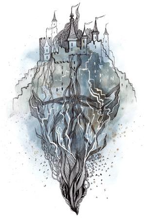impregnable: impregnable castle (series C)