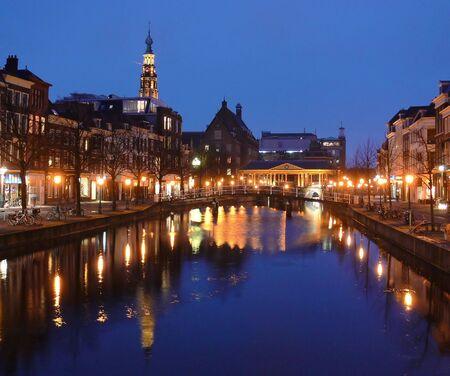 nocturnal: Nocturnal Leiden (Netherlands)